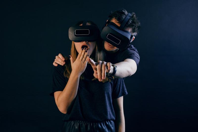 квест в виртуальной реальности примеры